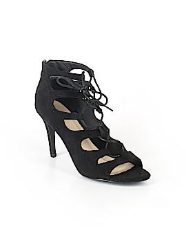 Ollio Heels Size 8