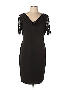Alex Evenings Cocktail Dress Size 12