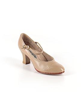 Capezio Heels Size 4 1/2