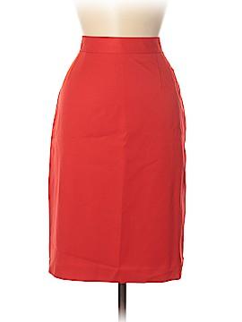Escada by Margaretha Ley Wool Skirt Size 38 (EU)