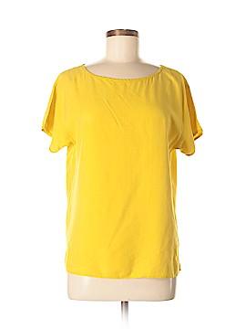 J. Crew Factory Store Sleeveless Silk Top Size M