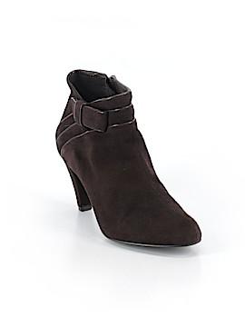 Michelle D. Ankle Boots Size 6