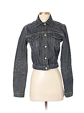 Paper Denim & Cloth Denim Jacket Size Sm (1)