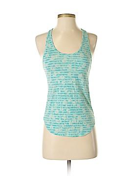 Nollie Sleeveless T-Shirt Size XS