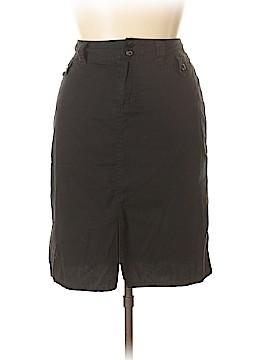 Allison Brittney Casual Skirt Size 16