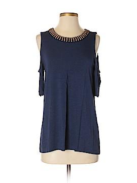 Neiman Marcus 3/4 Sleeve Top Size S