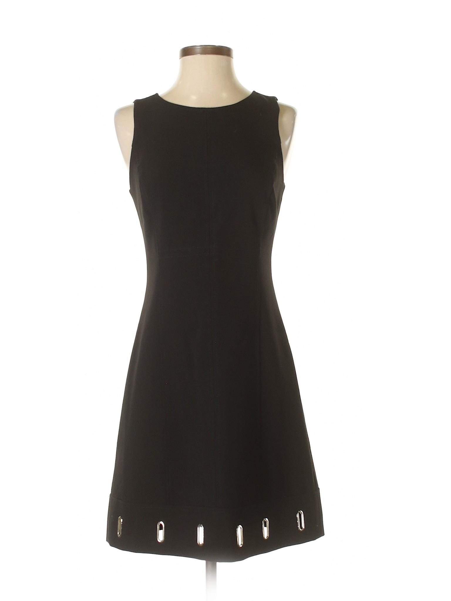 Dress Black Casual winter Boutique House White Market gx8Fz