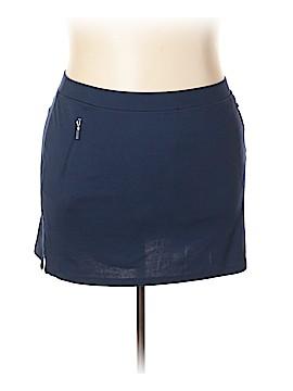 Jones New York Signature Casual Skirt Size XXL