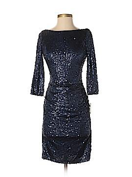 David's Bridal Cocktail Dress Size XS