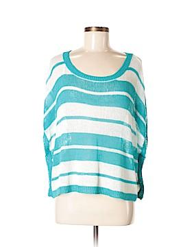 Bebe Pullover Sweater Size Med - Lg