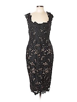 Lela Rose Cocktail Dress Size 10