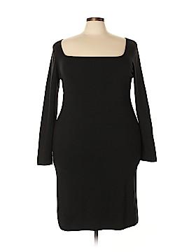 Ann Taylor Casual Dress Size XXL (Tall)