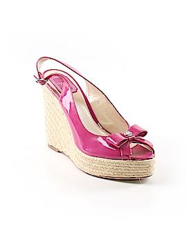 Christian Dior Wedges Size 38.5 (EU)