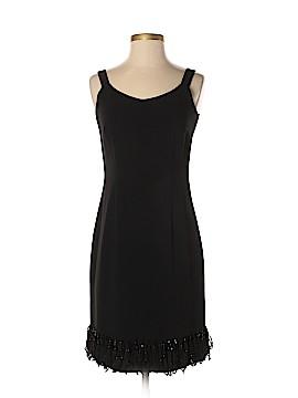 Albert Nipon Cocktail Dress Size 4 (Petite)