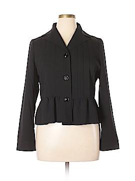 Valentino Roma Wool Blazer Size 14 (AU)