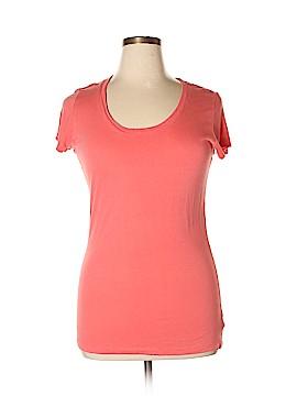 Cariloha Bambu Short Sleeve T-Shirt Size XL
