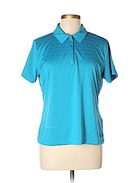 Nike Short Sleeve Polo Size Lg(12-14)