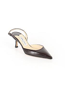 Jimmy Choo Heels Size 36.5 (EU)