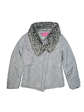 Catherine Malandrino Coat Size 14 - 16