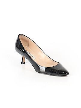 Manolo Blahnik Heels Size 37.5 (EU)