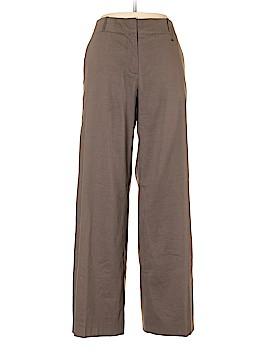 Elie Tahari Linen Pants Size 10
