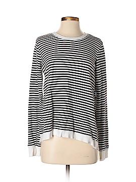 Left of Center Sweatshirt Size S