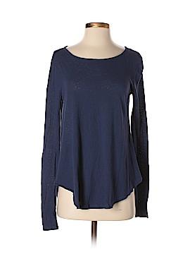 Calypso St. Barth Long Sleeve T-Shirt Size XS