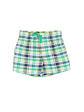 Child of Mine by Carter's Khaki Shorts Size 3-6 mo