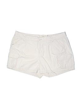 G.H. Bass & Co. Khaki Shorts Size 14