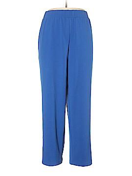 Melissa Paige Casual Pants Size 2X (Plus)