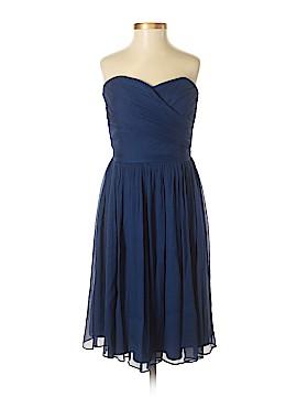 J. Crew Cocktail Dress Size 2 (Tall)