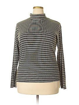 Bobbie Brooks Long Sleeve Top Size XL