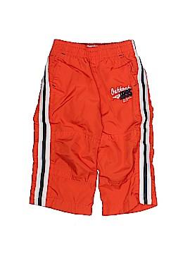 OshKosh B'gosh Track Pants Size 9 mo