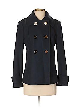 Tory Burch Wool Coat Size 4