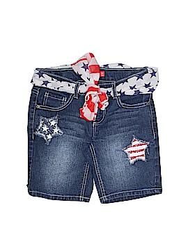SO Denim Shorts Size 10