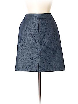 Linda Allard Ellen Tracy Casual Skirt Size 12 (Petite)