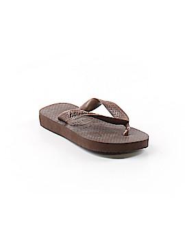 Havaianas Flip Flops Size 7 - 8 Kids