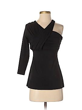 Susana Monaco 3/4 Sleeve Blouse Size S