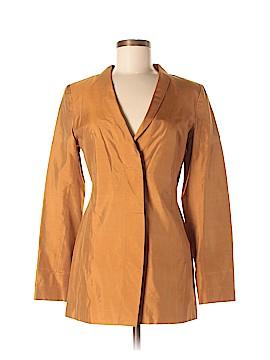 Kenzo Silk Blazer Size 36 (FR)