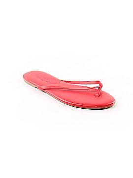 Odd Molly Flip Flops Size 7