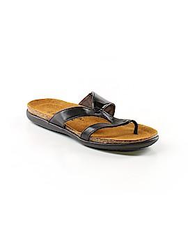 Naot Sandals Size 36 (EU)