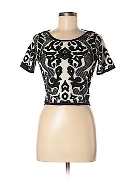 Versona Short Sleeve Top Size M
