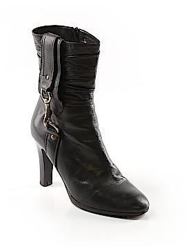 Coach Boots Size 8