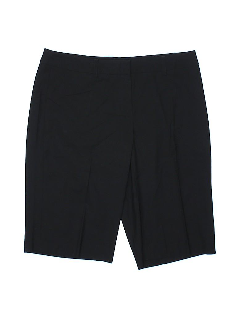 MICHAEL Michael Kors Women Dressy Shorts Size 6