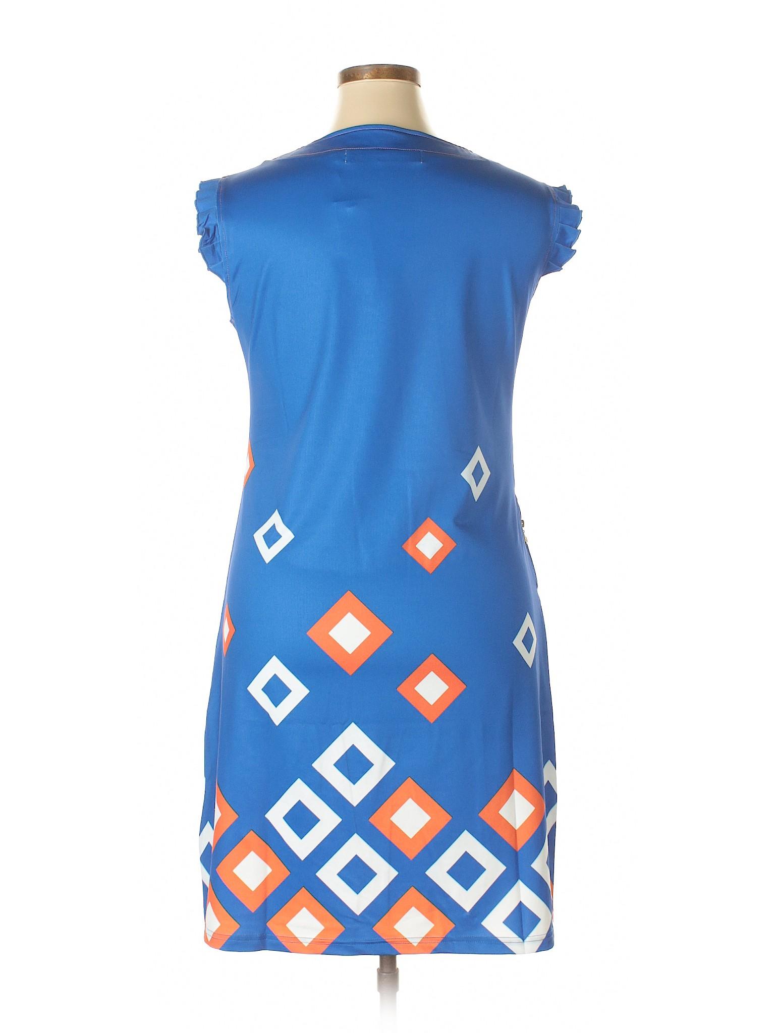 TRACY Boutique NEGOSHIAN Dress Casual winter nfwXSqz