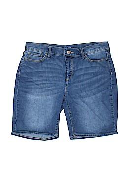 Old Navy Denim Shorts Size 16 (Plus)