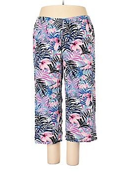 Serendipity Maui Casual Pants Size 1X (Plus)