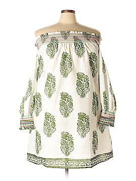 Velzera Casual Dress Size 2X (Plus)