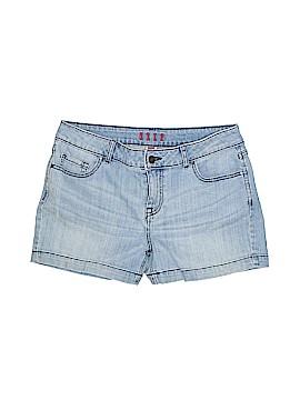 Elle Denim Shorts Size 10