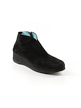 Thierry Rabotin Ankle Boots Size 42 (EU)